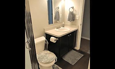 Bathroom, 1368 N 1230 W, 2