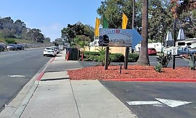 Santa Fe RV Park Resort, 1