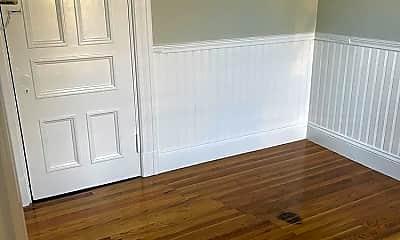 Bedroom, 119 Commonwealth Avenue, 2