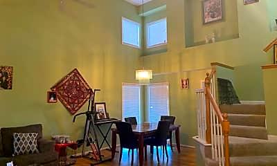 Dining Room, 14193 W 128th Street, 0
