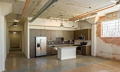 Kitchen, 801 W Vickery Blvd, 0