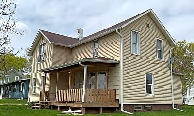Building, 114 E Park St, 0