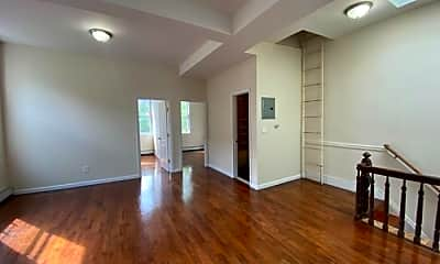 Living Room, 1329 Inwood Ave, 1