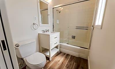 Bathroom, 1841 Union St, 2