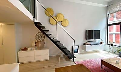 Living Room, 67 E 11th St, 1