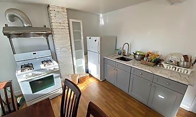 Kitchen, 88 Bishop St, 1