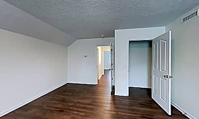 Living Room, 1721 North Cove, 2