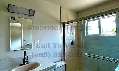 Bathroom, 3508 Hearst Dr, 2