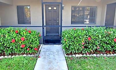 Patio / Deck, 3213 Murrell Rd 102, 1
