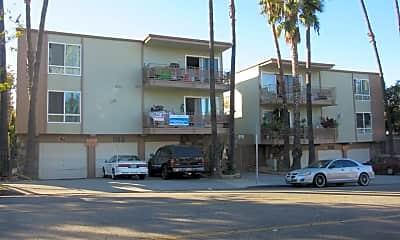 Building, 1153 Magnolia Ave, 0