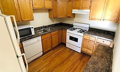 Kitchen, 713 S Aberdeen St, 0