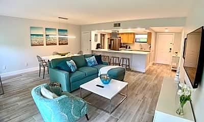 Living Room, 11863 Wimbledon Cir 410, 0