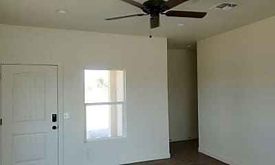 Bedroom, 6944 Woodward Ave, 1