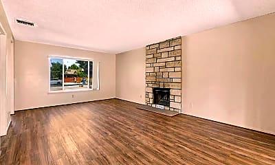 Living Room, 7528 Garden Grove Ave, 1