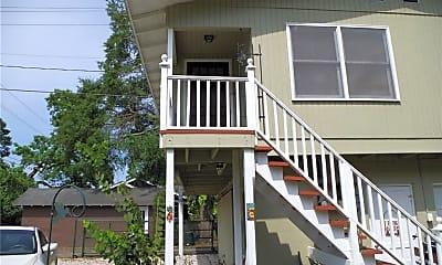 Building, 1120 S Palmetto Ave A, 1