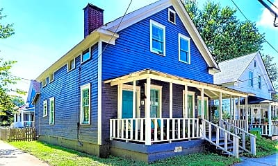 Building, 607 Gaskill St SE, 0