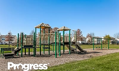 Playground, 901 Colonial Way, 2