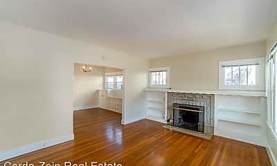 Living Room, 3108 Santa Clara Ave, 1