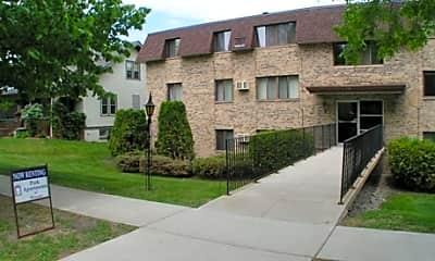 Park Apartments, 0