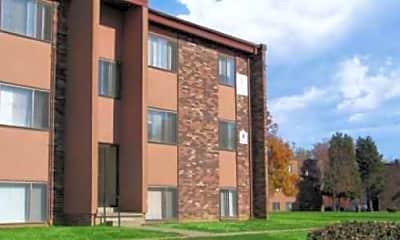 Fair Acres Apartments, 2