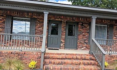 Building, 1719 Ross Clark Cir 2, 1