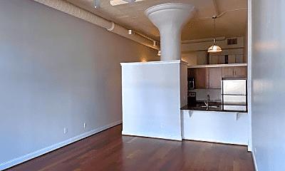 Kitchen, 2429 Locust St, 2