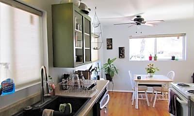 Kitchen, 1807 N 21st St, 1