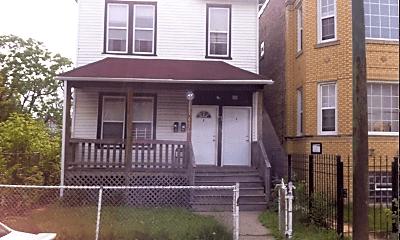 Building, 6830 S Morgan St, 0