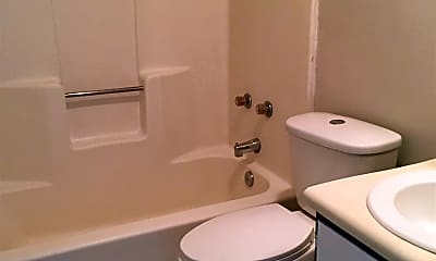 Bathroom, 117 Sea Parc St A, 1