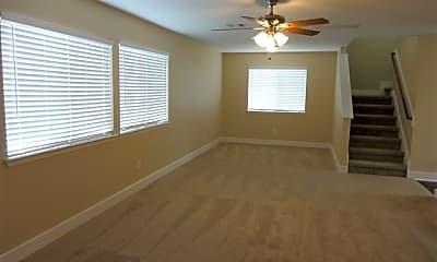 Bedroom, 7627 River Pines Drive, 1