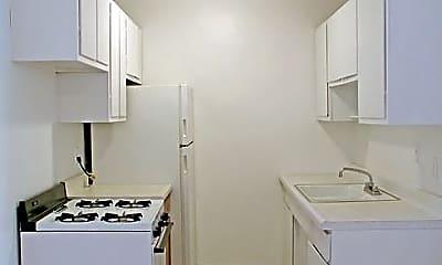 Kitchen, 708 University Ave SE, 2