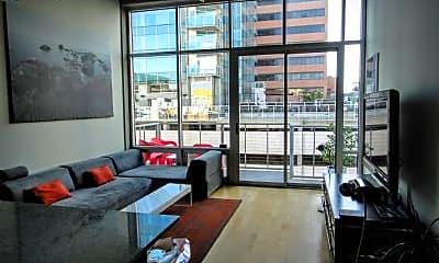 Living Room, 645 W 9th St, 0