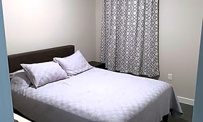 Guest Bedroom, 1301 Chicon Street, Unit 203, 0