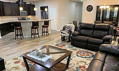 Living Room, 167 Pergola Pl, 2