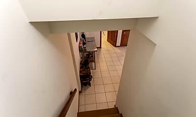 Bathroom, 2043 N Leavitt St, 1