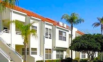 Building, 6191 Bahia Del Mar Blvd S 105, 0
