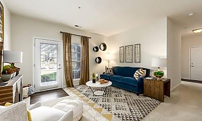 Living Room, Overland Park, 1