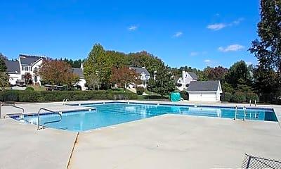 Pool, 3005 Cumberland Gap Ct, 2