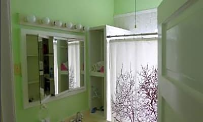 Bathroom, Farwell and Glenwood, 2