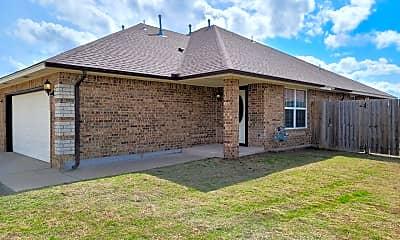 Building, 15105 Kyle Dr, 1