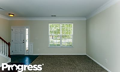 Living Room, 12312 Hunting Birds Ln, 1