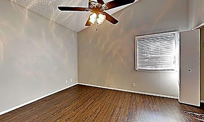 Bedroom, 15014 Spring Crk - 201, 2