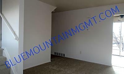 Bedroom, 1040 Chiricahua Loop, 1
