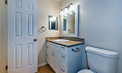 Bathroom, 9700 Leawood Blvd, 2