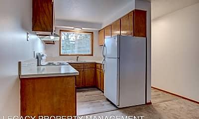Kitchen, 12240 NE Siskiyou Street, 1
