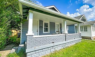 Building, 951 N Ewing St, 0