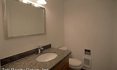 Bathroom, 126 W Burke Ave, 1