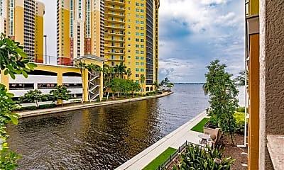 Building, 2825 Palm Beach Blvd 203, 0