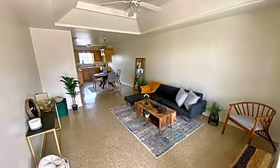 Living Room, 1220 Del Oro Ln, 2