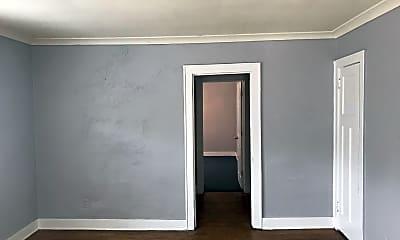 Bedroom, 2835 Center St, 1